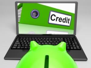 repairing credit