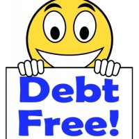 17 Amazing Steps To Debt Freedom