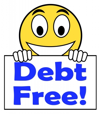Top 17 Amazing Steps To Debt Freedom