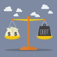 Get Out Of Debt and save money